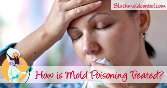 mold poisoning